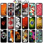 Custodia cover TPU GEL per Apple Iphone 8 -SB nera  Design _132_149