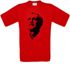 Jeremy Corbyn Labour GB Ye are many T-Shirt alle Größen NEU