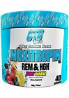 CTD Sports Noxitropin PM 40 Servings Restful Sleep Aid Muscle Recovery $34.98 USD on eBay