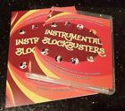 INSTRUMENTAL BLOCKBUSTERS USB: 800 Tyros registrations for the book (and Genos)