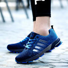 Men's Sports Shoes Athletic Casual Sneakers Outdoor Running Breathable Fashion