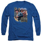 Elvis Presley RANCH Licensed Adult Long Sleeve T-Shirt S-3XL