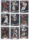2015 PANINI PRIZM COLLEGIATE DRAFT PICKS DP - STARS, ROOKIE RC'S - U PICK!!!