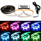 1-5M LED TV USB Backlight Kit Computer RGB LED Light Strip TV Background Lights
