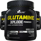Olimp Glutamine Xplode Xtreme L Glutamine Post Workout BCAA 500g