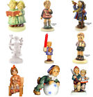 Assorted Collectible Hummel Figurines - Porcelain Wood Pe...