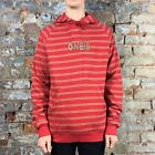 O'Neill Hoodie,Hooded Sweatshirt Brand New in Red in size M