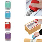 Yoocart 1Pc Guard Your Id Roller Stamp Selfinking Stamp Messy Code Security