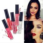 1Set Matte Lipstick Liquid Makeup Lip Kit Matte Lip Gloss Lip Oil Cosmetics GIFT
