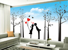 3D Anime Lassie 541 Wallpaper Murals Wall Print Wallpaper Mural AJ WALL AU Lemon