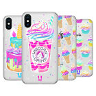 HEAD CASE DESIGNS UNICORN TREATS HARD BACK CASE FOR APPLE iPHONE PHONES