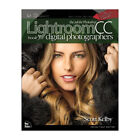 Pearson Education The Adobe Photoshop Lightroom CC Book for Digital Photographe