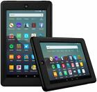 Moko For Amazon Fire HD 10 7th Generation 2017 Tablet Silicone Case Back Cover