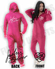 Justin Bieber One Piece, Jumpsuit, Pyjamas, Loungers, Nightwear, All in One