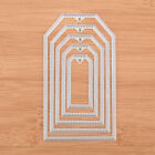 191 Type Metal Cutting Dies Stencil Scrapbook Paper Card Craft Embossing DIY WB
