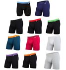MYPAKAGE WEEKDAY BOXER BRIEF MEN'S BOXER SHORTS - NEW - PICK COLOR & SIZE