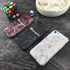 Hot Champion Marble Granite Hard Case Cover For iPhone X XR XS Max 6 6s 7 8 Plus
