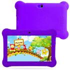 """7"""" Tablet PC for Education Kids Children Android 4.4 KitKat Quad Core 8GB Camera"""