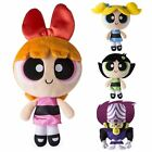 20cm Plush Powerpuff Girls Figure Basic Soft Toy Cuddle Playtime Bedtime