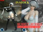 Superduck 1/6 Nier Automata YoRHa No 2 Type B Head Robot TBLeague Figure Set USA