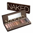NAKED PALLETE URBAN DECAY 1, 2 & 3