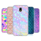 HEAD CASE DESIGNS MERMAID SCALES SOFT GEL CASE FOR SAMSUNG GALAXY J5 (2017)