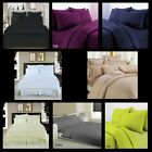 T300 / 100% Egyption Cotton Fitted Sheet Premium Quality Many Color And Sizes
