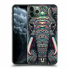 HEAD CASE DESIGNS AZTEC ANIMAL FACES 2 HARD BACK CASE FOR APPLE iPHONE PHONES