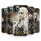 OFFICIAL HBO GAME OF THRONES CHARACTER QUOTES BACK CASE FOR APPLE iPHONE PHONES