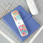 Hot 1pc Iron Tinplate Pencil Case Box Pen Box Cartoon  Student School Stationery