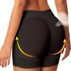Women Padded Butt Lifter Panty Hip Enhancer Body Shaper Push up Underwear Briefs