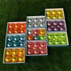 CHROMAX M5 Golf Balls - 8 Metallic Colors or Multi-Color 6-Pack - (NEW FOR 2018)
