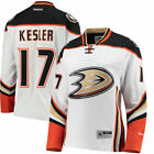 Reebok Ryan Kesler Anaheim Ducks Womens White Away Premier Player Jersey NHL