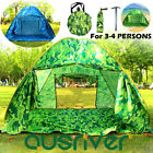 Pop Up Beach Tent UV Shelter Portable Sun Shade Outdoor Picnic Camping Hiking
