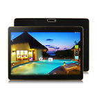 10.1'' Tablet PC Android 6.0 Octa Core 64GB 25.4cm Zoll HD WiFi 2 SIM 4G Phablet