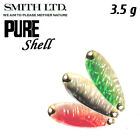 Smith Pure Shell II 3.5 g Trout Spoon Assorted Colors