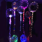 Hot Sale Transparent LED Balloons Wedding Birthday Party Lig