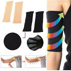 Ladies Weight Loss Arm Shaper Fat Buster Off Cellulite Slimming Wrap Belt Band