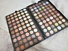 Brand New 120 Colours Eyeshadow Eye Shadow Palette Makeup Kit Set Make Up UK