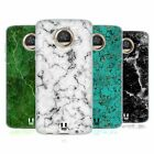 HEAD CASE DESIGNS MARBLE PRINTS SOFT GEL CASE FOR MOTOROLA PHONES
