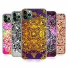 HEAD CASE DESIGNS MANDALA DOODLES SOFT GEL CASE FOR APPLE iPHONE PHONES