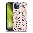 HEAD CASE DESIGNS CUTESY DOODLES SOFT GEL CASE FOR APPLE iPHONE PHONES