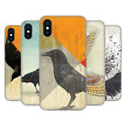 cell phone case maker - OFFICIAL VIN ZZEP BIRDS SOFT GEL CASE FOR APPLE iPHONE PHONES