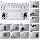 Star Wars Disney Cartoon Cute Fun Sticker Decal Laptop Macbook Air Pro Tablets $4.68 USD