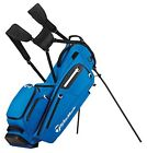 TAYLORMADE GOLF FLEXTECH STAND BAG MENS - NEW FOR 2018 - PICK COLOR!!!