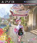 NEW & SEALED! Atelier Rorona The Alchemist of Arland Sony Playstation 3 PS3 Game