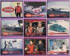 Unstoppable Cards Captain Scarlet - Base Cards - Choose Ones Needed ** New **