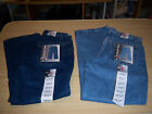 ThreeStar Denim Authentic Jeans For Girls - Coin Pocket Cotton - Size 5 - 11 NEW