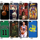 Basketball Star Soft TPU Case Cover For iphone X 6S 7 8 Plus S10 $6.39 AUD on eBay