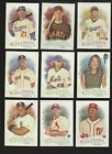 2016 TOPPS ALLEN & GINTER  1-350 - STARS, ROOKIE RC'S, HOF, HIGH # SP's - U PICK